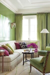 04-glossy-greenery-accent-wall-and-curtains-a-couple-of-chairs-that-echo