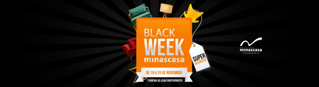 Black Week Minascasa